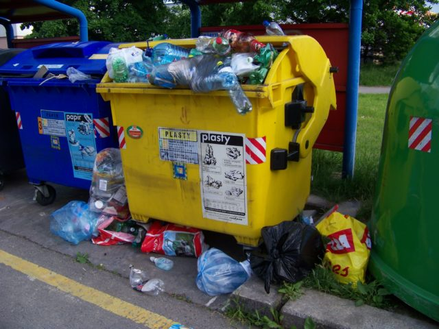 Agencia de resíduos en Barcelona Cataluñá