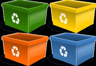 Containers para escombros contenedores en Barcelona