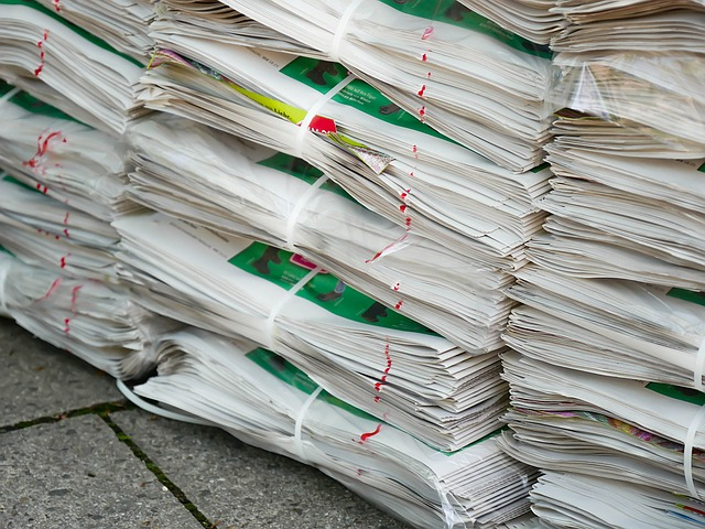 Destrucción de papel confidencial en Barcelona, Girona, Tarragona, Lleida